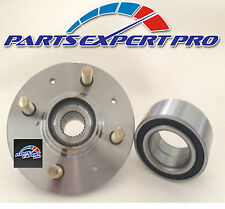 2001-2005 HONDA CIVIC FRONT WHEEL HUB AND BEARING KIT ASSEMBLY