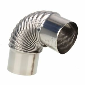 Water-Heater-6cm-2-4-034-Diameter-Elbow-Vent-Exhaust-Pipe-for-Gas-amp-Tankless
