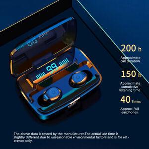 Bluetooth-5-0-Casque-sans-fil-TWS-ecouteurs-Mini-Casque-Stereo-Ecouteurs