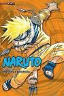 Naruto (3-in-1 Edition), Vol. 2: Includes Vols. 4, 5 & 6: Vols. 4, 5 & 6 by Masashi Kishimoto (Paperback, 2011)