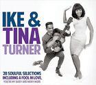 Ike & Tina Turner [Delta] by Ike & Tina Turner (CD, Mar-2013, Xtra)