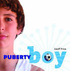 Puberty Boy by Geoff Price (Paperback, 2005)