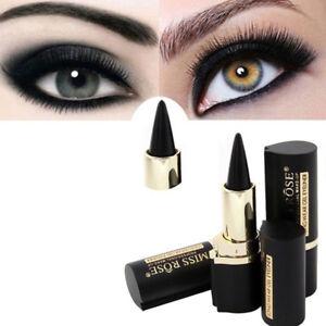 Fashion-Black-lasting-Waterproof-Eyeliner-Gel-Eye-Liner-Makeup-Pen-Eye-Pencil