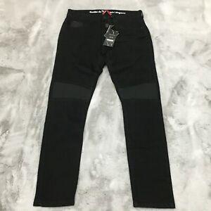 Vestiti Eleganti Ebay.New Versace V1969 Studio De Vestiti Eleganti Slim Fit Jeans 32 X