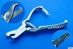 Coupe-griffes Ciseaux De Patte Griffe Application Simple 1a Acier Inox