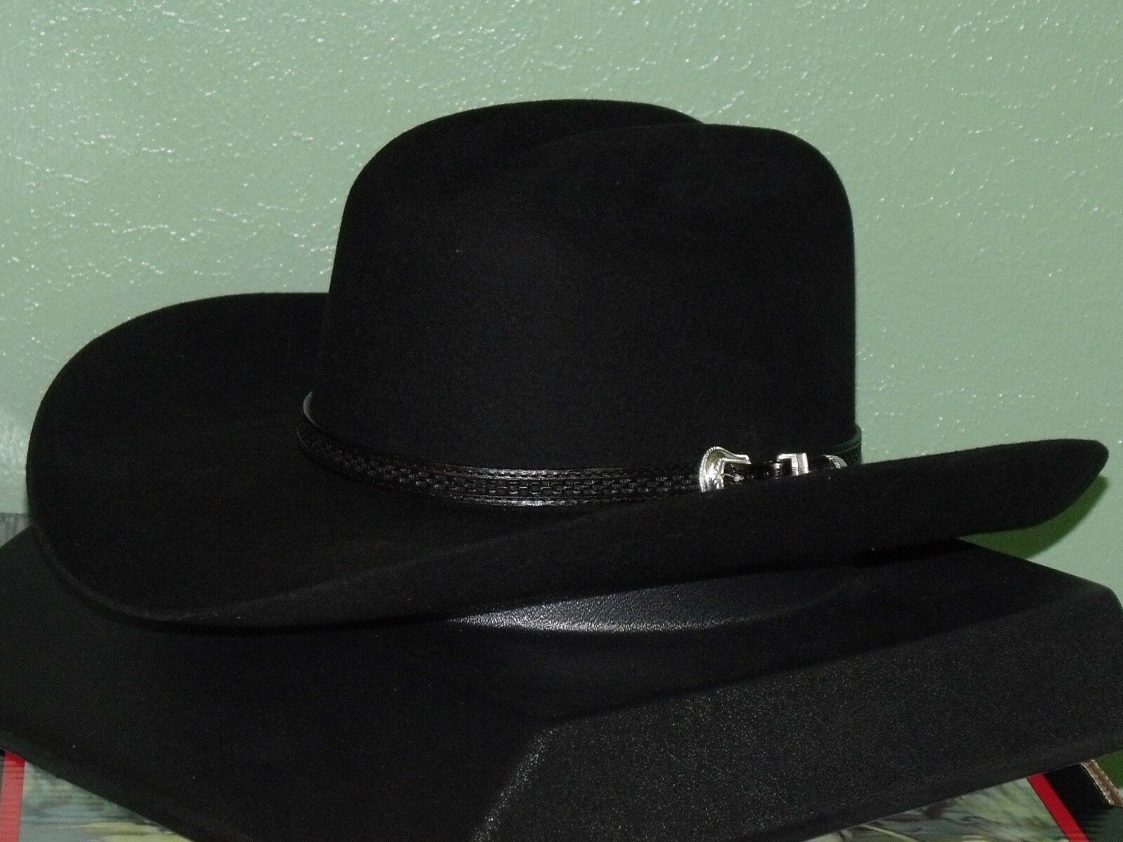 1727ae14c76 Stetson Marshall 4x Ranchtan Cowboy Hat Swmars-6240d4 7 1 8 for sale ...