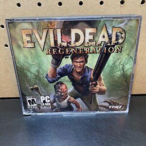 Evil Dead: Regeneration - Classic PC Survival-Horror Game