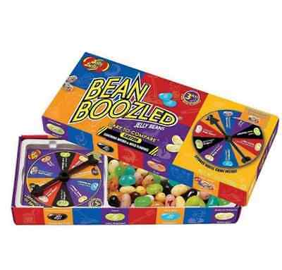 Harry potter Jelly belly Bean Boozled spinner candy game box edition challenge