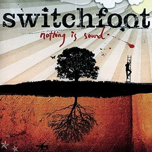Switchfoot - Nothing Is Sound [New Vinyl] Gatefold LP Jacket