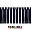 Reißverschluss 50 cm x 10 Stück Farbe 23 dunkelblau sortiert 0,67 EUR//Stk.