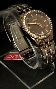 Relic Women's Iva Quartz Stainless Steel and Alloy Dress Watch ZR34422