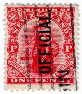 I-B-New-Zealand-Postal-Official-Service-1d