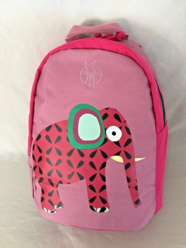 ELEPHANT small blue backpack new kawaii ELEPHANT 80s Flomo Taiwan small school backpack