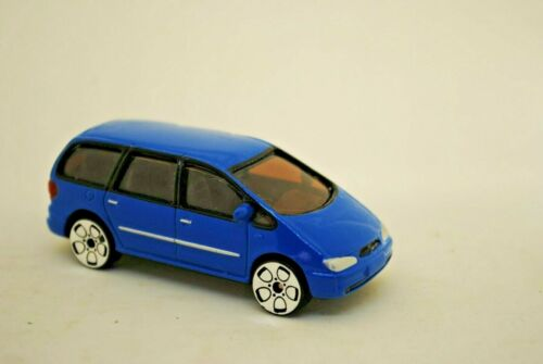 RealToy Special Matchbox Size SuperFast Famous CARS from Around the World VGC