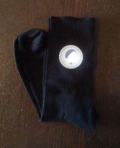 Parapente-Parachutisme-Imprime-Chaussettes-Anniversaire-Papa-Homme-cadeau-boite