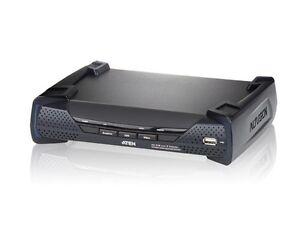 Aten-KE6900R-DVI-Single-KVM-Over-IP-Extender-Reciever