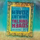Live Chicago 1978 von Talking Heads (2014)