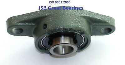 UCFL205-15 Two-Flanged oval type Quality pillow block Bearings