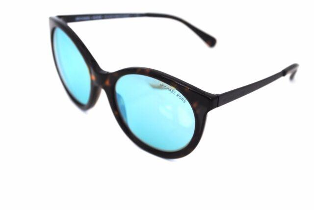 7a9bb9d7983 Michael Kors MK2034 Island Tropics 320225 Havana Ladies Designer Sunglasses