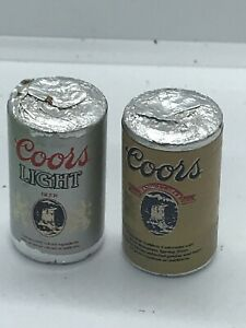 Vintage-Coors-Light-Beer-Can-Advertising-CANDY-ROLL