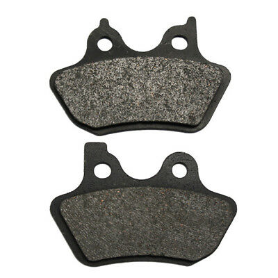 Sintered HH Front /& Rear Brake Pads 2000-2007 Harley Electra Glide Ultra Classic