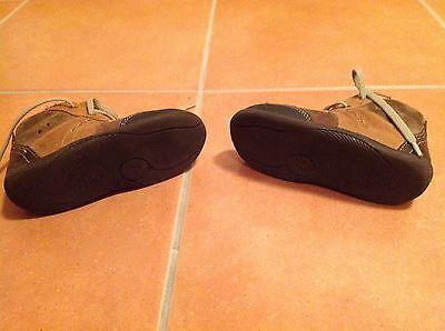 Däumling Kleinkind Sympatex-Stiefel, Modell Orion, 21, Weite M,, schwarz/turnier