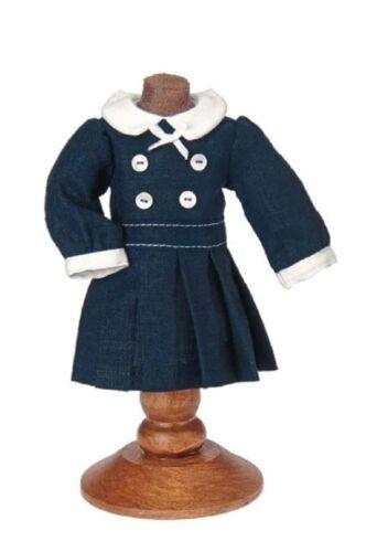 Käthe Kruse Puppen Kleidung 25 cm Däumlinchen Modell Schulmädchen 25614