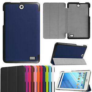 Slim-Folio-PU-Leather-Case-Stand-Cover-For-8-039-039-Acer-Iconia-One-B1-850-Tablet-PC