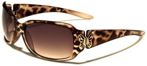 Brand NEW Giselle Donna ragazza delle donne Designer Vintage Nero UV400 Occhiali da sole