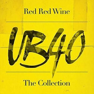 UB40-Red-Red-Wine-The-Collection-New-Vinyl-LP-UK-Import