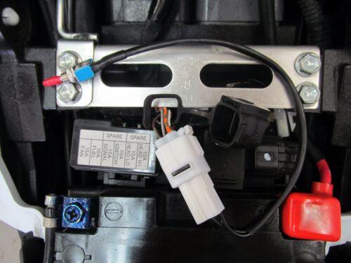 Elektrik & Zndungen Sonstige N K3 Suzuki SV 1000 S K7 03-07 ...