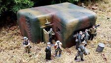 1:16 CP Modellbau Ardennen-Bunker    Fertigmodell