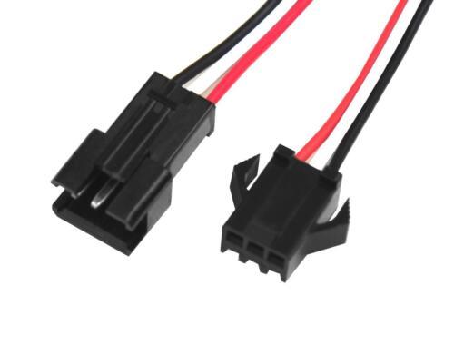 Steckverbindung Kabel Balancerkabel Lipo Akku Stecker Kupplung Kyosho 5x 3 Pol