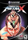 Freestyle MetalX (Nintendo GameCube, 2003)