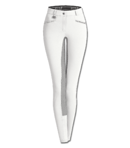 NEW ELT Ava Breeches - White - European  D42 (US 30)  2018 latest