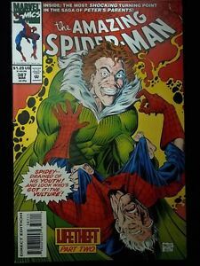 The-Amazing-Spider-Man-387-VF-from-Mar-1994-Marvel-Comics