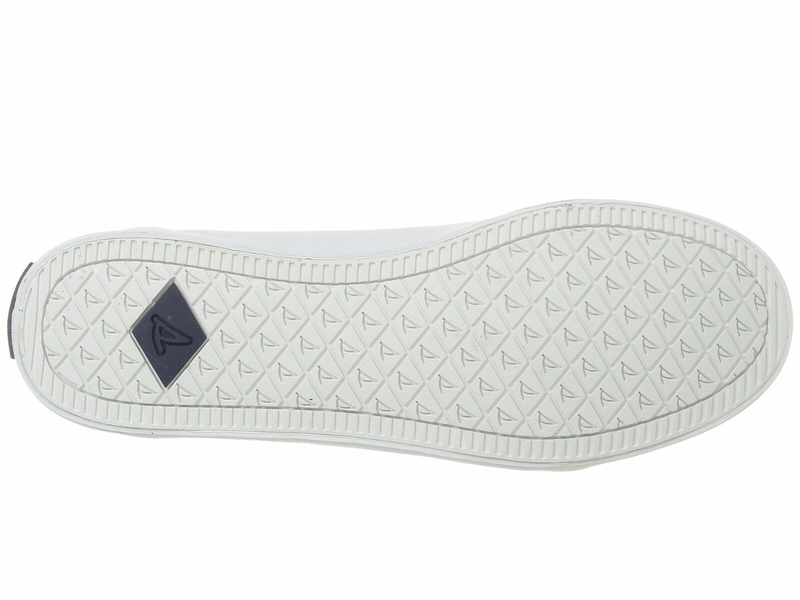 Sperry Top-Sider Crest Multiple Knoll Canvas Sneackerst Booties Multiple Crest Sizes 828a74