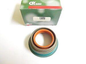 CR # 6728 OIL SEAL CHICAGO RAWHIDE