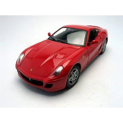 Ferrari 599 GTB Fioriano Red 1 18 P4398