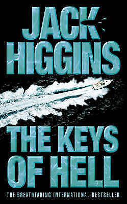 The Keys of Hell, Higgins, Jack, Very Good Book