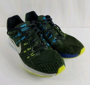 newest 5d2c9 cc7d3 Image is loading Nike-Zoom-Structure-19-Running-Shoes-806580-010-