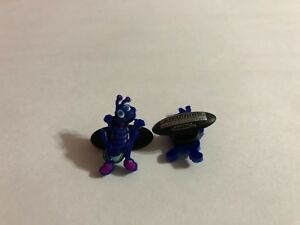 Get-2-Same-Charms-Dark-Purple-Bug-Shoe-Doodle-Shoe-Charm-for-Crocs-CRT003