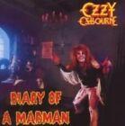 Ozzy Osbourne - Bark at The Moon Remastered 10 Track CD Album