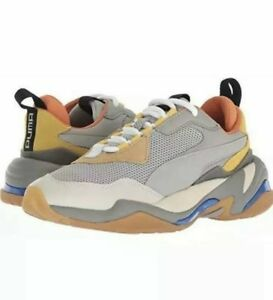 NEW PUMA THUNDER SPECTRA JR GS SNEAKERS