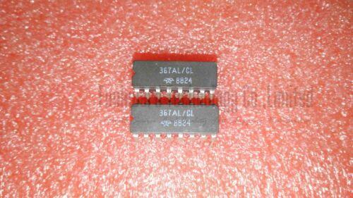 Teledyne TSC367AL//CL 367CL CDIP16 x 1pc