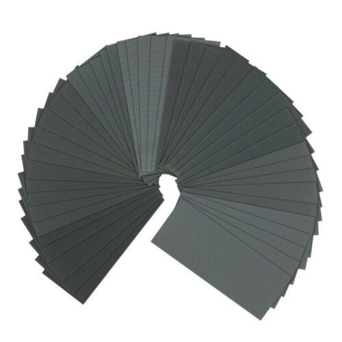 400 600 800 1000 1200 1500 2000 2500 3000 Sandpaper Water Sanding Kits Paint New