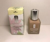 Clinique Superbalanced Silk Makeups Broad Spectrum Spf 15 Full Size Choice Your