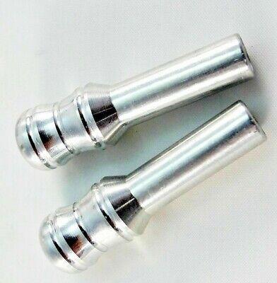 Deluxe Billet Door Lock Pins Mustang 90 91 92 93 94 95 96 97 98 99 01 02 03 04