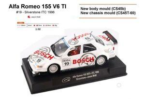 Slot-it-CA45a-Alfa-Romeo-155-ITC-Bosh-n-19-Silverstone-1996