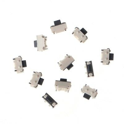"""20pcs Side Tactile Push Button Micro SMD SMT Tact Switch 2*4mm/""""/"""""""